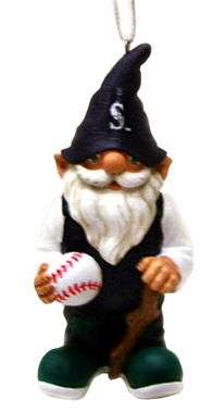 Seattle Mariners Gnome Christmas Ornament