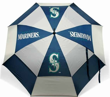 Seattle Mariners Golf Umbrella