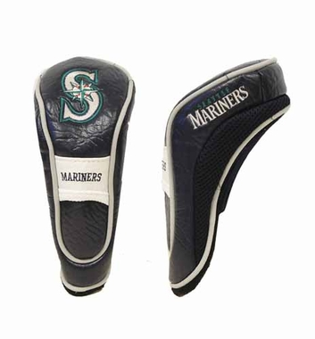 Seattle Mariners Hybrid Individual Headcover