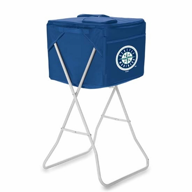 Seattle Mariners Party Cube (Navy)