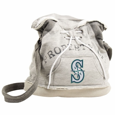 Seattle Mariners Property of Hoody Duffle