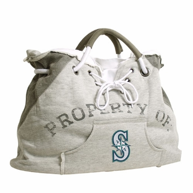 Seattle Mariners Property of Hoody Tote