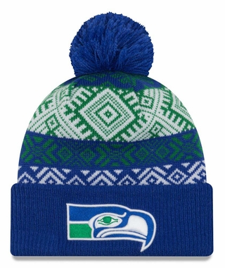 new product 17cdf 1e758 Seattle Seahawks New Era NFL