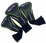 Seattle Seahawks Golf Accessories