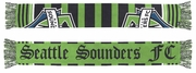 Seattle Sounders Men's Clothing
