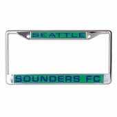 Seattle Sounders Auto Accessories