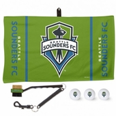 Seattle Sounders Golf Accessories