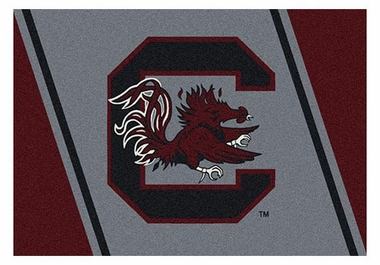 "South Carolina 5'4"" x 7'8"" Premium Spirit Rug"