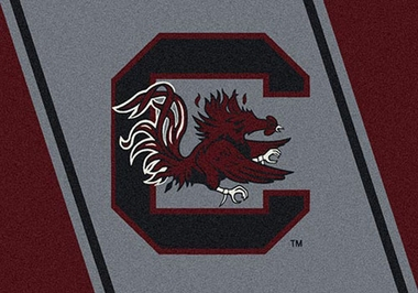 "South Carolina 7'8"" x 10'9"" Premium Spirit Rug"