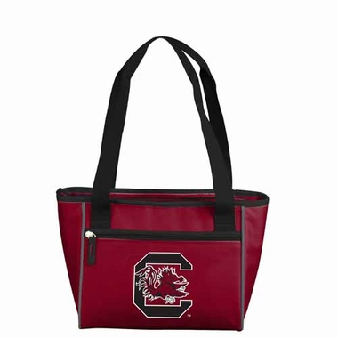 South Carolina 8 Can Tote Cooler