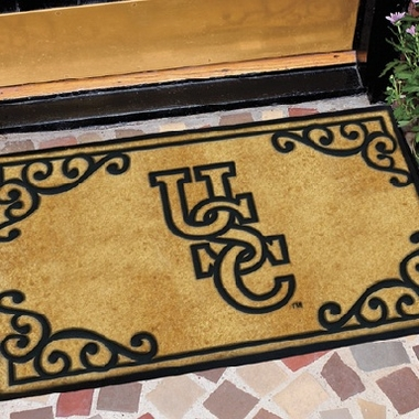 South Carolina Exterior Door Mat