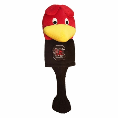 South Carolina Mascot Headcover