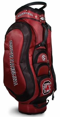 South Carolina Medalist Cart Bag