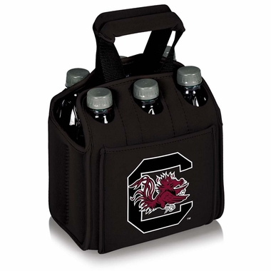 South Carolina Six Pack (Black)