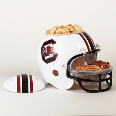 South Carolina Snack Helmet