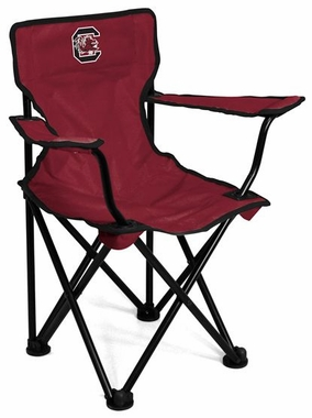 South Carolina Toddler Folding Logo Chair