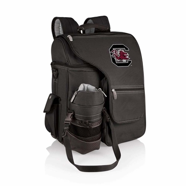 South Carolina Turismo Backpack (Black)