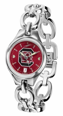 South Carolina Eclipse Anonized Womens Watch