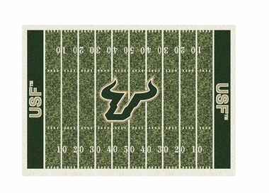 "South Florida 3'10"" x 5'4"" Premium Field Rug"