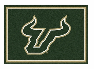 "South Florida 5'4"" x 7'8"" Premium Spirit Rug"