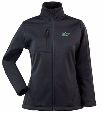 South Florida Womens Traverse Jacket (Color: Black)
