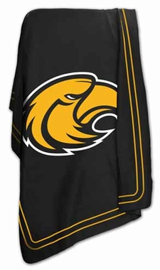 Southern Miss Classic Fleece Throw Blanket