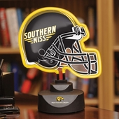 Southern Miss Lamps