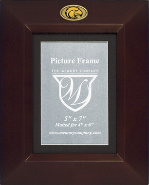 Southern Mississippi BROWN Portrait Picture Frame
