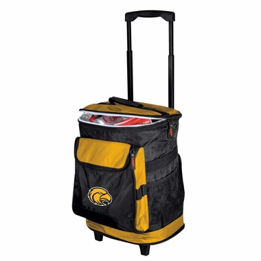 Southern Miss Rolling Cooler