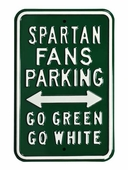 Michigan State Wall Decorations