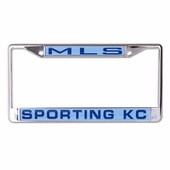 Sporting Kansas City Auto Accessories