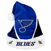 St Louis Blues Christmas