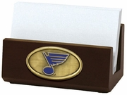 St Louis Blues Office Accessories