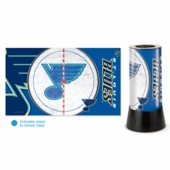 St Louis Blues Lamps