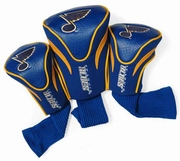 St Louis Blues Golf Accessories