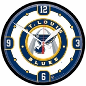 St Louis Blues Home Decor