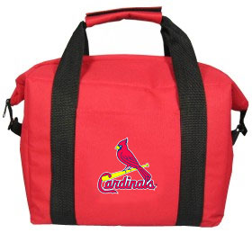 St. Louis Cardinals Kolder 12 Pack Cooler Bag