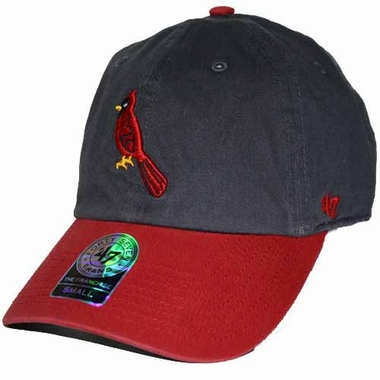St. Louis Cardinals Cooperstown Franchise Hat