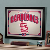 St Louis Cardinals Wall Decorations