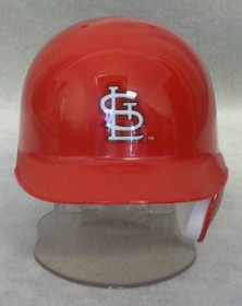 St. Louis Cardinals Mini Batting Helmet
