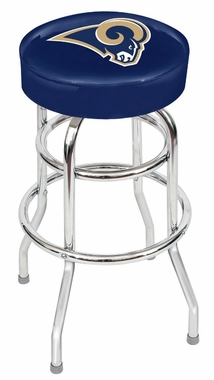 Los Angeles Rams Bar Stool