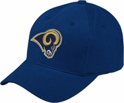 Los Angeles Rams Hats & Helmets