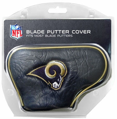 St Louis Rams Blade Putter Cover