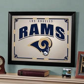 Los Angeles Rams Wall Decorations