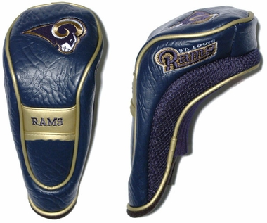 St Louis Rams Hybrid Individual Headcover