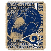 Los Angeles Rams Bedding & Bath
