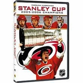 Carolina Hurricanes Gifts and Games