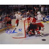 Florida Panthers Autographed