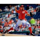 Washington Nationals Autographed
