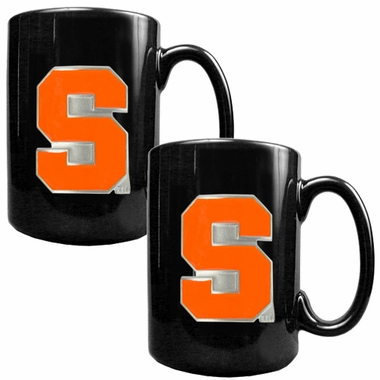 Syracuse 2 Piece Coffee Mug Set